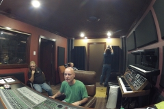 Mixing with CCA in the studio 4