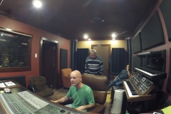 Mixing with CCA in the studio 5