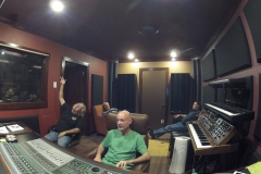 Mixing with CCA in the studio 8