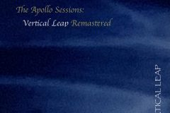 'The Apollo Sessions: Vertical Leap Remastered' Front Cover