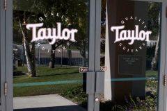 Taylor Guitar Factory