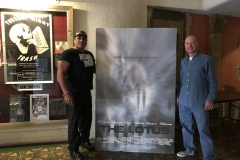 The Lotus Screening: G3 with Raymond Tostado