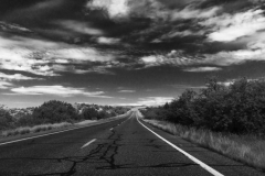The Road Traveled