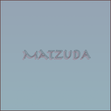 Matzuda Cover Art