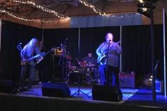 Buddy Whittington Band @ Bob Dance Texas Blues Festival 2017