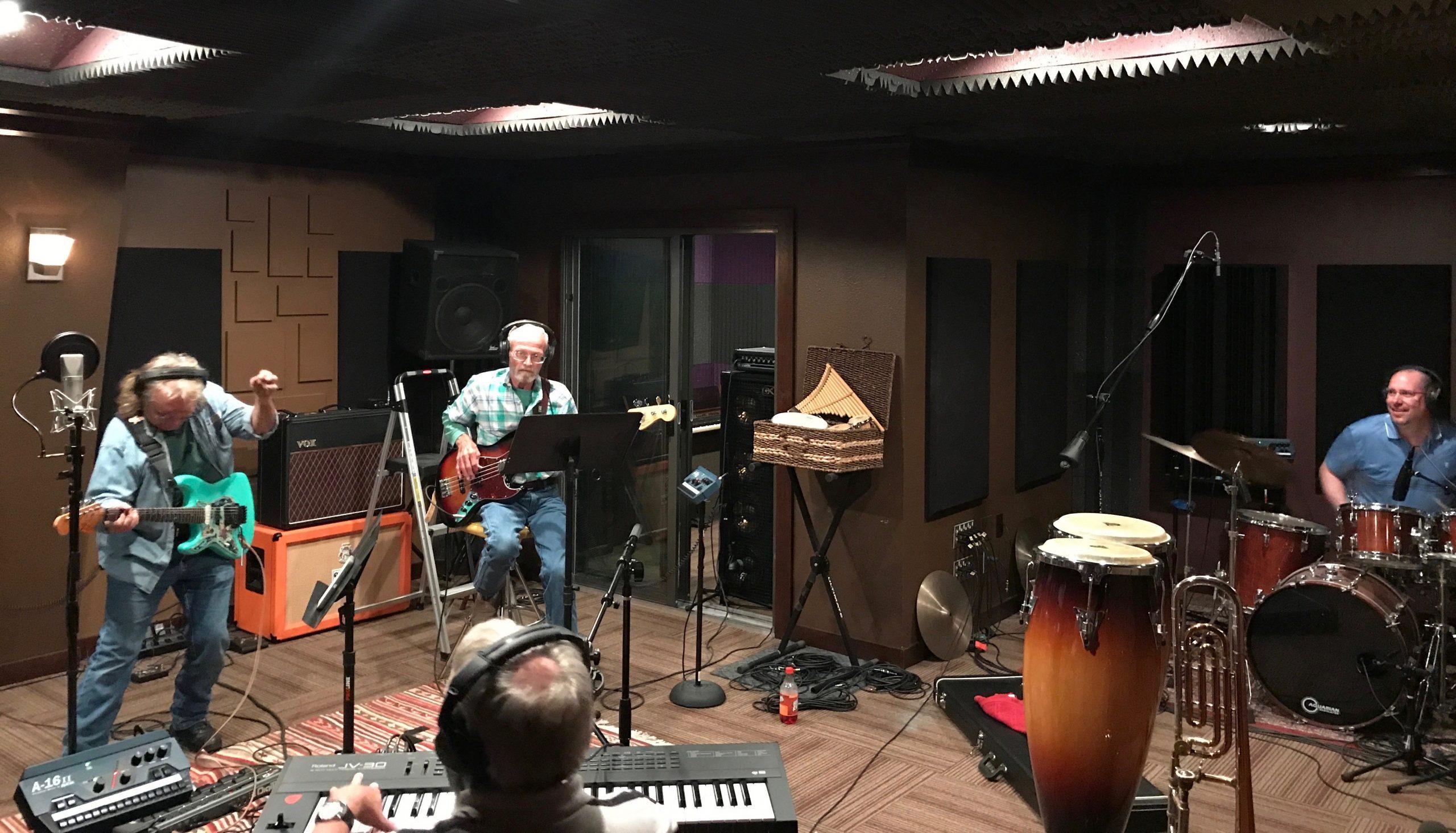 Studio Jam 12-2017.