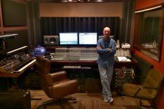 G3 in the Studio