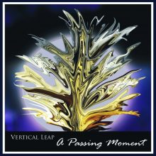 A Passing Moment Cover Art