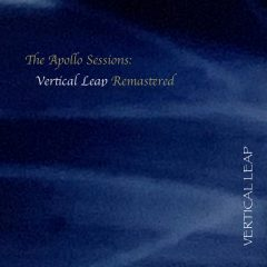 The Apollo Sessions: Vertical Leap Remastered