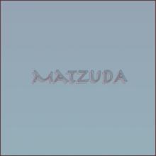 Matzuda Cover Art